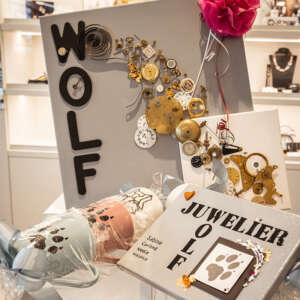 Juwelierfachgeschäft Wolf in Oldenburg